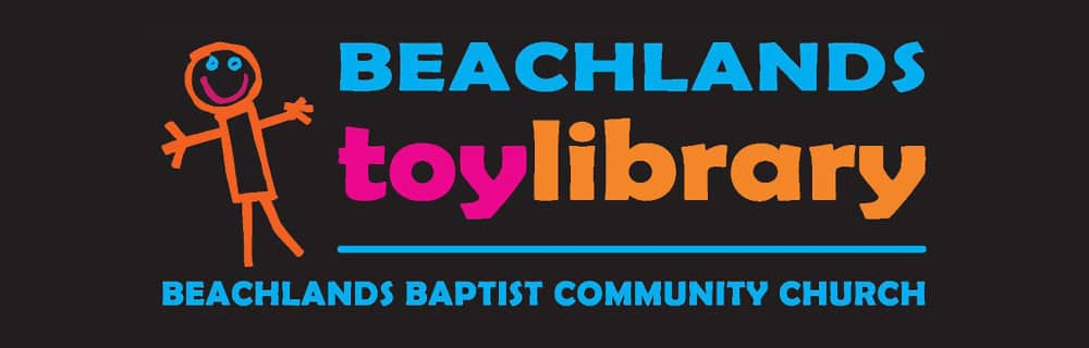 Beachlands Toy Library logo