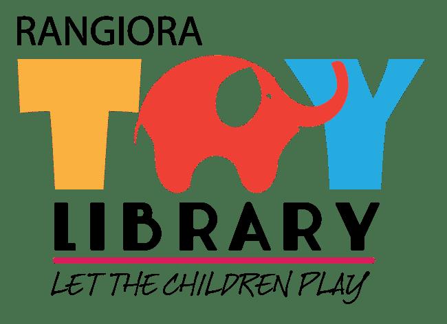 Rangiora Toy Library logo